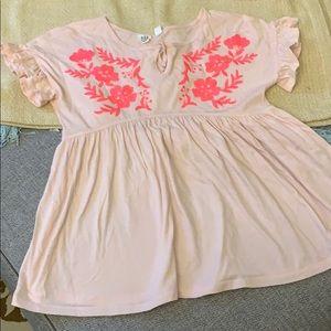 Gap Girls shirt Size XL